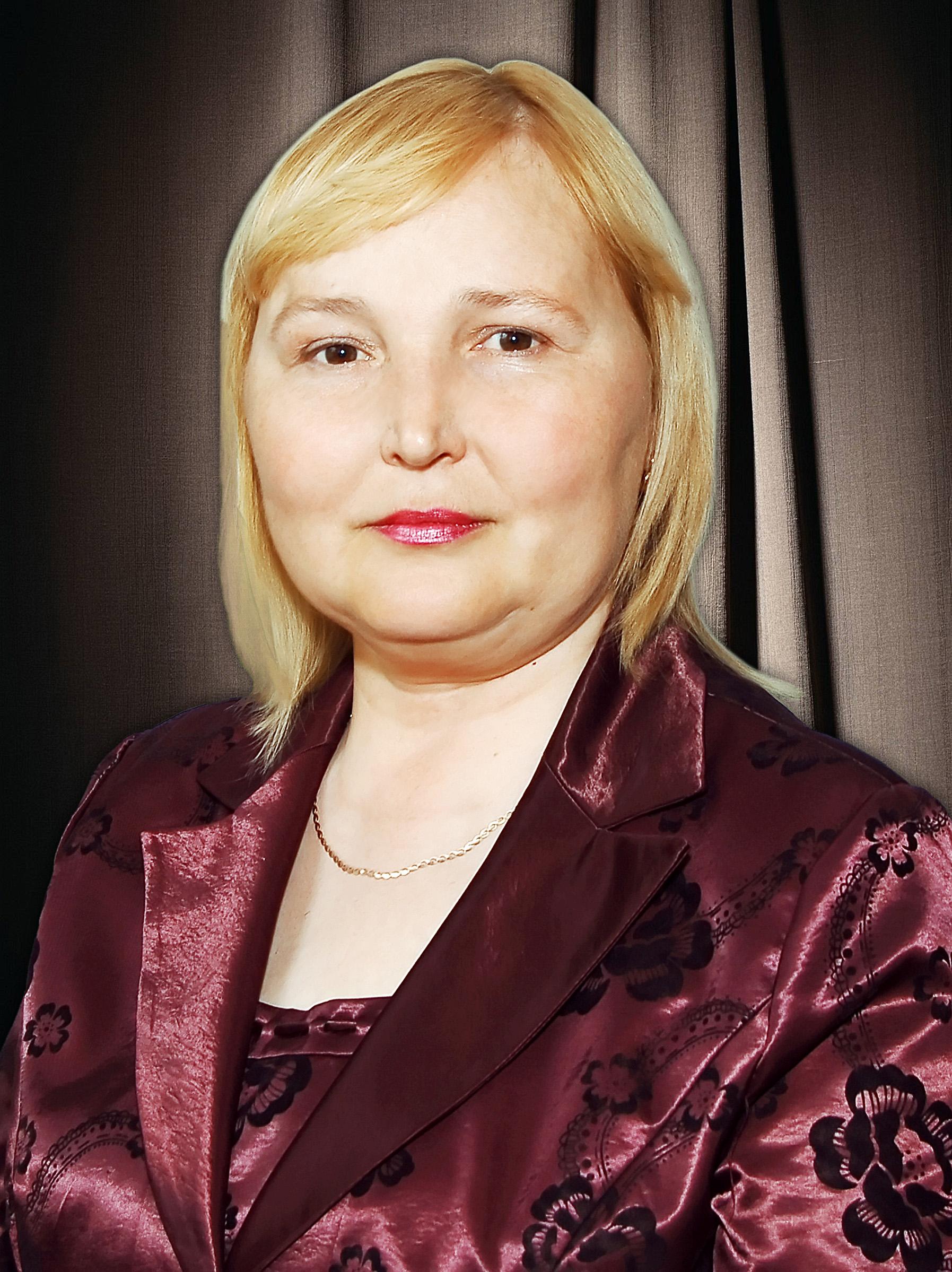 Botnari Galina