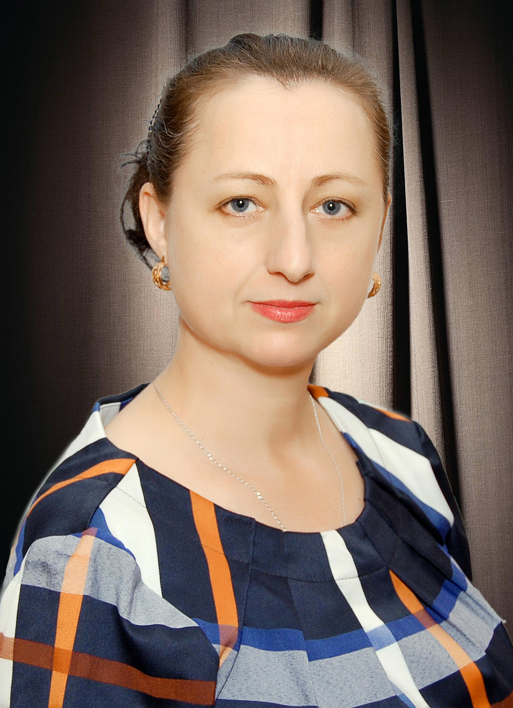 Gavază Ludmila