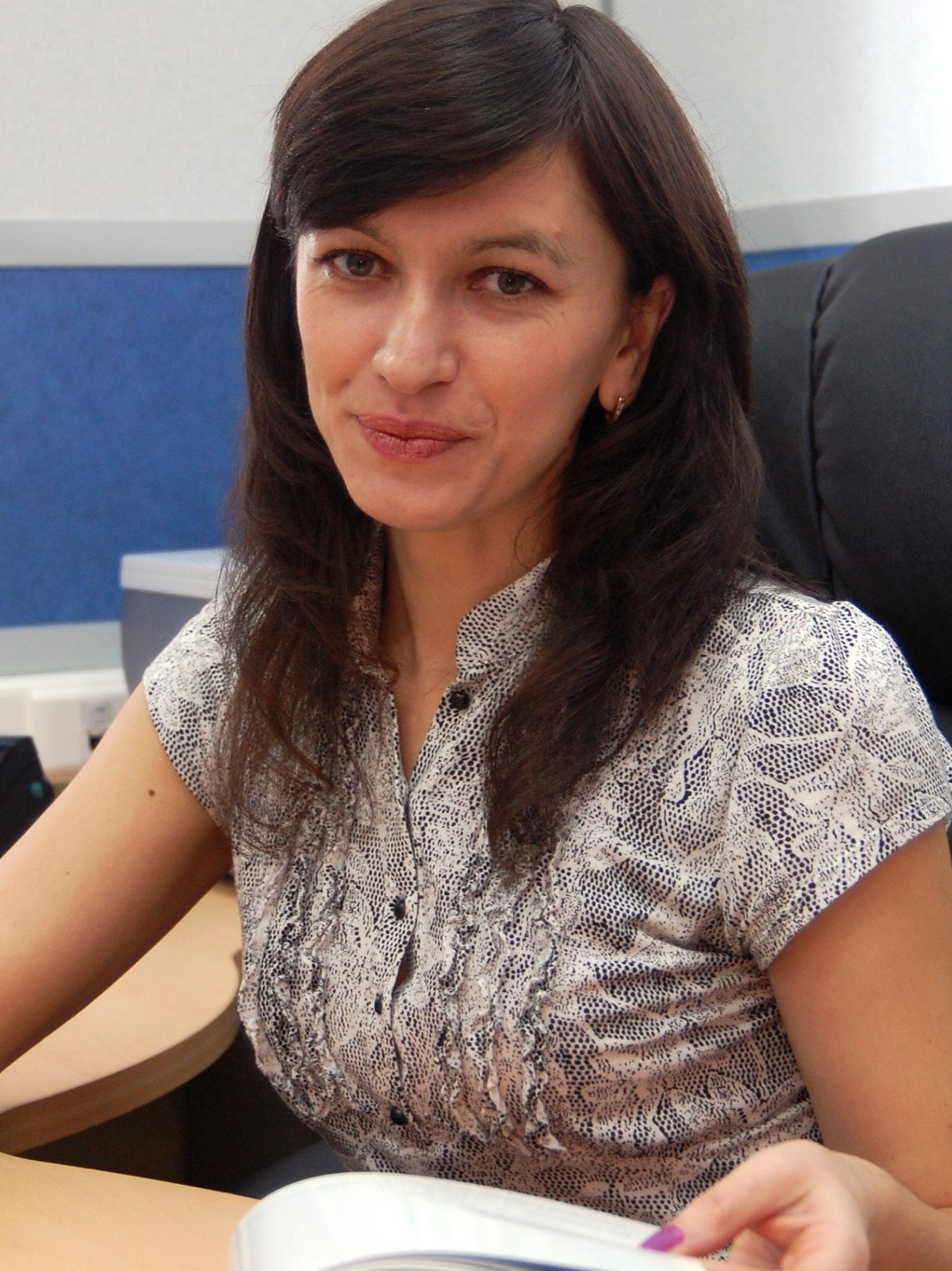 Hariton Natalia