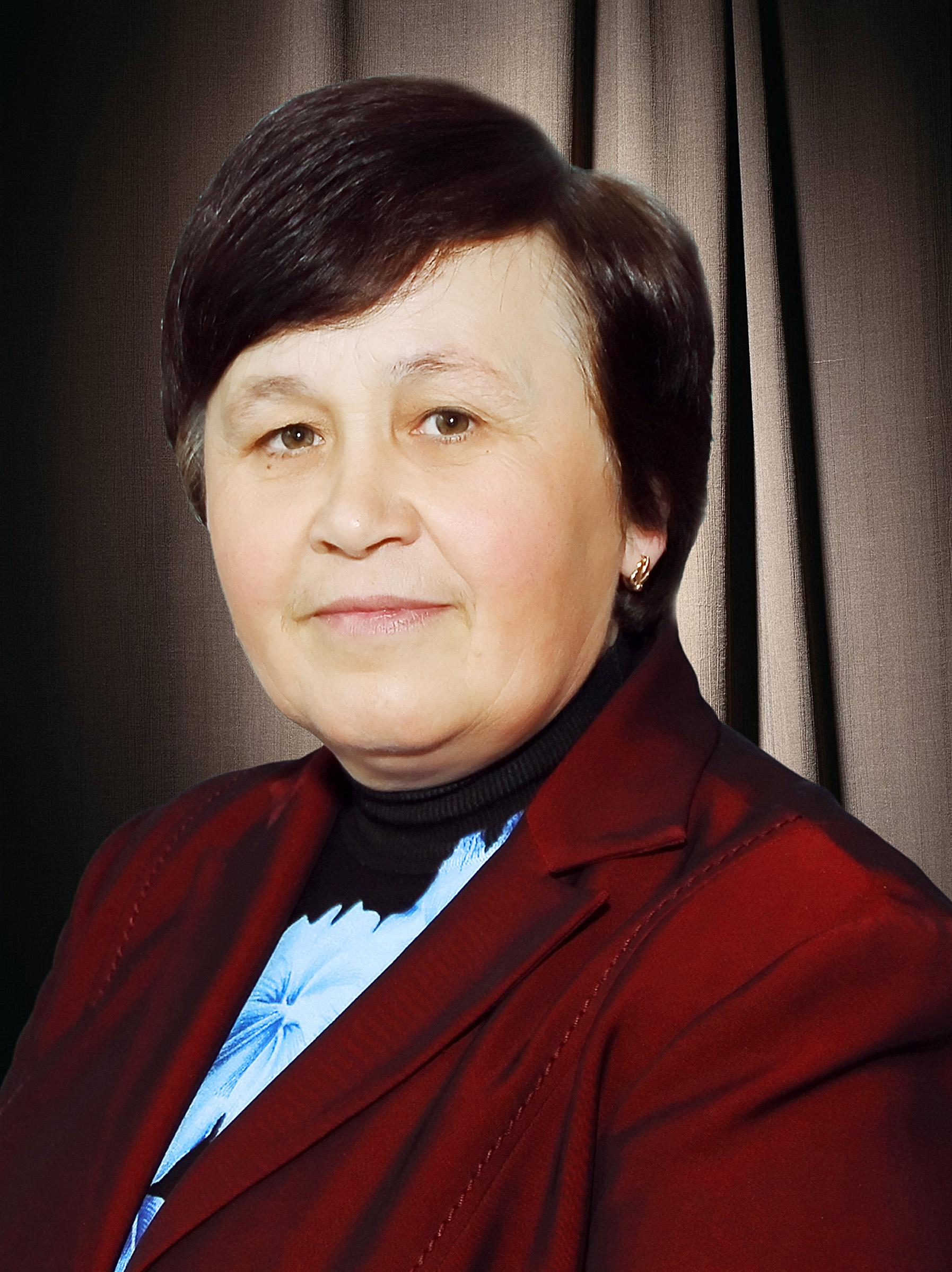Spînu Ludmila